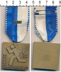 Изображение Монеты Европа Швейцария Медаль 1983 Латунь UNC-