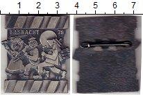 Изображение Монеты Швейцария Значок 1979 Бронза UNC-