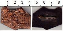 Изображение Монеты Швейцария Значок 1975 Бронза UNC-