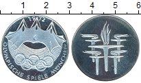 Изображение Монеты Германия ФРГ Жетон 1972 Серебро Proof