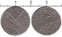 Изображение Монеты Эстония 1 шиллинг 1544 Серебро VF