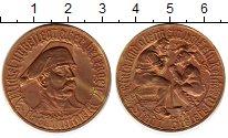 Изображение Монеты Германия : Нотгельды 1 золотая марка 1923 Латунь UNC- Билефельд