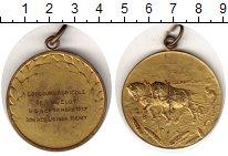 Изображение Монеты Европа Франция Медаль 1937 Латунь XF