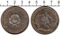 Изображение Монеты Венгрия 100 форинтов 1982 Медно-никель Proof-