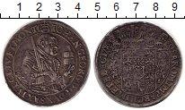 Изображение Монеты Германия Саксония 1 талер 1630 Серебро XF