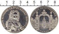 Изображение Монеты Германия Медаль 0 Серебро Proof-