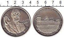 Изображение Монеты Германия Медаль 1989 Серебро UNC-