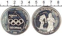 Изображение Монеты Европа Германия Медаль 1996 Серебро Proof-