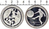 Изображение Монеты Европа Германия Медаль 2000 Серебро Proof-