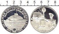 Изображение Монеты Европа Германия Медаль 1985 Серебро Proof-