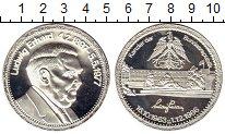 Изображение Монеты ФРГ Медаль 0 Серебро Proof Людвиг Эрхард