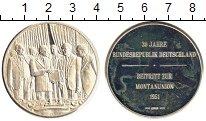Изображение Монеты ФРГ Медаль 1979 Серебро Proof-