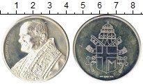 Изображение Монеты Европа Ватикан Медаль 0 Серебро Proof-