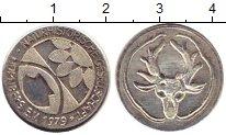 Изображение Монеты ФРГ Жетон 1979  UNC