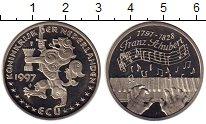 Изображение Монеты Европа Нидерланды 1 экю 1997 Медно-никель UNC
