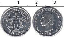 Изображение Монеты Хатт-Ривер 5 центов 1976 Медно-никель UNC