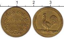 Изображение Монеты Германия Жетон 0 Латунь XF Игровой жетон