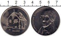 Изображение Монеты Европа Германия Медаль 0 Медно-никель UNC-