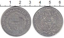 Изображение Монеты Европа Германия Жетон 1984 Алюминий XF