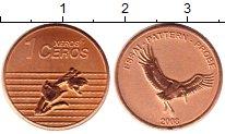 Изображение Монеты Европа Венгрия 1 евроцент 2008 Бронза UNC