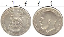 Изображение Монеты Европа Великобритания 1 шиллинг 1911 Серебро XF