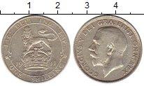 Изображение Монеты Великобритания 1 шиллинг 1911 Серебро XF