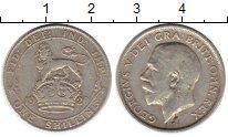 Изображение Монеты Великобритания 1 шиллинг 1920 Серебро XF-