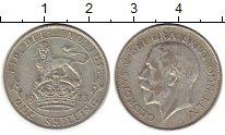 Изображение Монеты Европа Великобритания 1 шиллинг 1923 Серебро XF