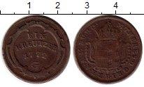 Изображение Монеты Европа Австрия 1 крейцер 1772 Медь XF