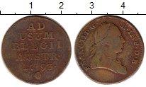 Изображение Монеты Европа Австрия 1 лиард 1793 Медь VF