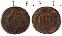 Изображение Монеты Германия Мюнстер 4 пфеннига 1691 Медь VF