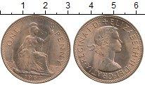 Изображение Дешевые монеты Великобритания 1 пенни 1967
