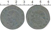 Изображение Дешевые монеты Мексика 10 песо 1978