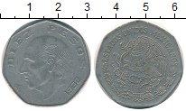 Изображение Дешевые монеты Мексика 10 песо 1982