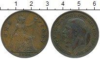 Изображение Дешевые монеты Великобритания 1 пенни 1936