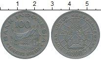 Изображение Дешевые монеты Азия Индонезия 100 рупий 1978