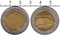 Изображение Монеты Украина 5 гривен 2006 Биметалл UNC Цимбали