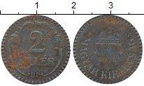 Изображение Дешевые монеты Европа Венгрия 2 филлера 1942 Цинк VF-