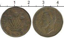 Изображение Дешевые монеты Великобритания 3 пенса 1938 Латунь VF+