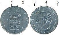 Изображение Дешевые монеты Европа Швеция 1 крона 1973 Медно-никель XF