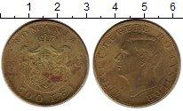 Изображение Монеты Румыния 500 лей 1945 Латунь VF Михай I