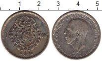 Изображение Монеты Европа Швеция 1 крона 1948 Серебро XF-