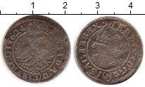 Изображение Монеты Европа Австрия 3 крейцера 1624 Серебро VF
