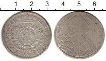 Изображение Монеты Германия Бранденбург-Ансбах 30 крейцеров 1735 Серебро VF