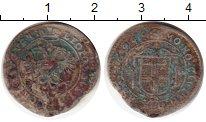 Изображение Монеты Австрия 3 крейцера 1694 Серебро F