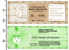 Изображение Банкноты Европа Италия 200 лир 1976  UNC