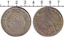 Изображение Монеты Саксе-Альтенбург 2/3 талера 1693 Серебро XF- Фридрих II