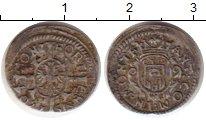 Изображение Монеты Германия Монфорт 1 крейцер 1704 Серебро XF-