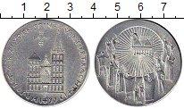 Изображение Монеты Европа Германия Жетон 1966 Медно-никель UNC-