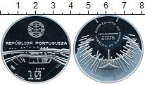 Изображение Монеты Европа Португалия 10 евро 2006 Серебро Proof-
